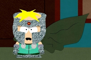 The other great source of South Park's continued self-reinvention.