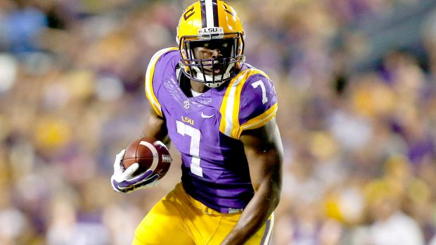 leonard fournette, lsu, nfl draft, nick chubb, injury, ohl, junior hockey